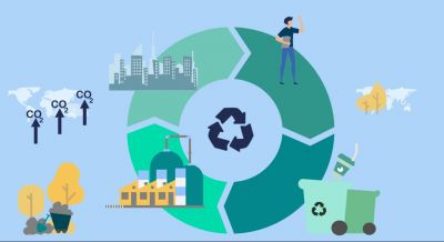 ECONOMIA CIRCOLARE - Opportunità e Sfide per trasformare il business e la supply chain